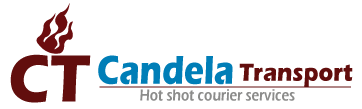 CANDELA TRANSPORT - Hot Shot Delivery & Courier Services: Dallas - Fort Worth - Houston
